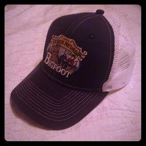 BIGFOOT HAT